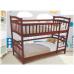 Двухъярусная кровать Софи № 3