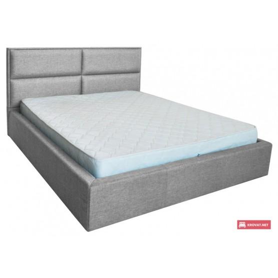 Мягкая кровать ШЕФФИЛД Richman ➤ размерный ряд - от 90х190 см ➤ односпальная || двуспальная || полуторная