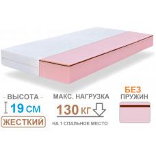 Беспружинный ортопедический матрас SUFLE / Суфле ТМ Zephyr